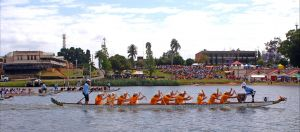 Jacaranda Dragon Boat Races - Stayed