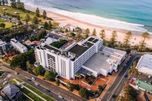 New Years Eve Party - Novotel Wollongong Northbeach - Stayed