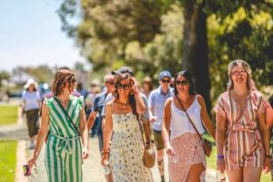 Perricoota Pop and Pour Festival - Echuca Moama - Stayed