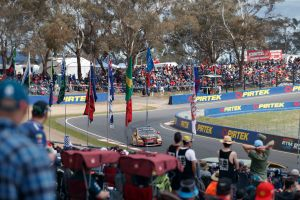 Supercars Supercheap Auto Bathurst 1000 - Stayed