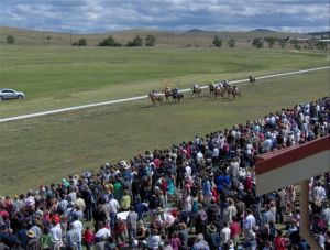 Cooma Sundowners Cup - Stayed