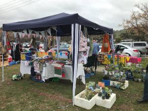 Perthville Village Fair - Stayed