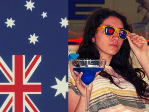 Celebrate Australia Day all weekend at Ice Zoo - Stayed