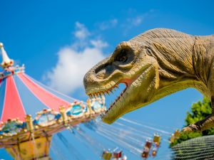 Mega Creatures at Hunter Valley Gardens - Postponed - Stayed
