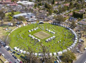 Southern Highlands Food and Wine Festival - Stayed