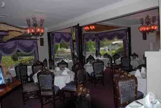Paramparaa Indian Restaurant - Stayed