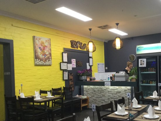 Aroi Thai Restaurant - Stayed