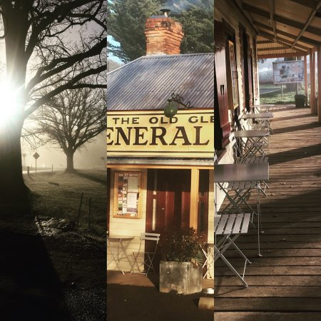 Glenlyon General Store - Stayed