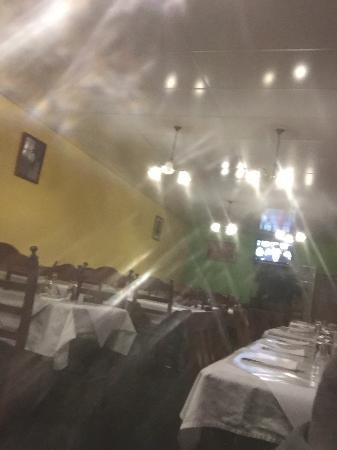 kings choice Indian restaurant - Stayed