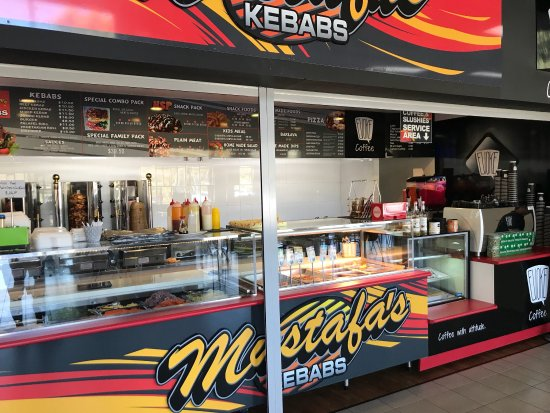 Mustafa's Kababs - Stayed