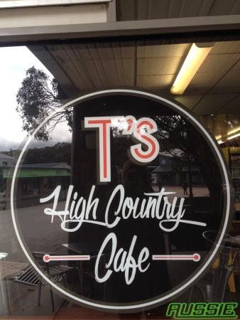 Ts High Country Cafe - Stayed