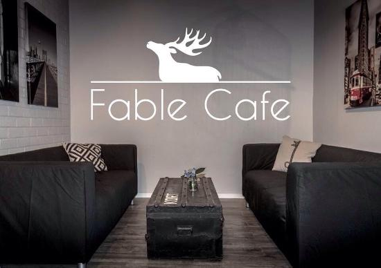 Fable Cafe - Stayed
