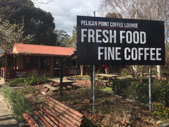 Pelican Point Coffee Lounge - Stayed
