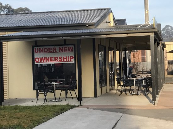 The Cann River Bakery - Stayed