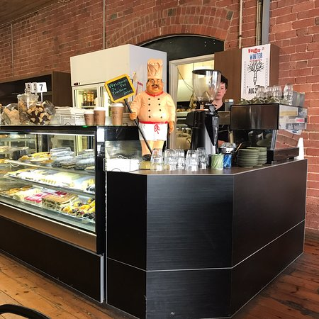 Trentham Bakery - Stayed
