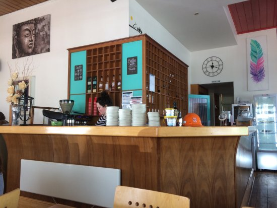 Yarram Coffee Palace - Stayed
