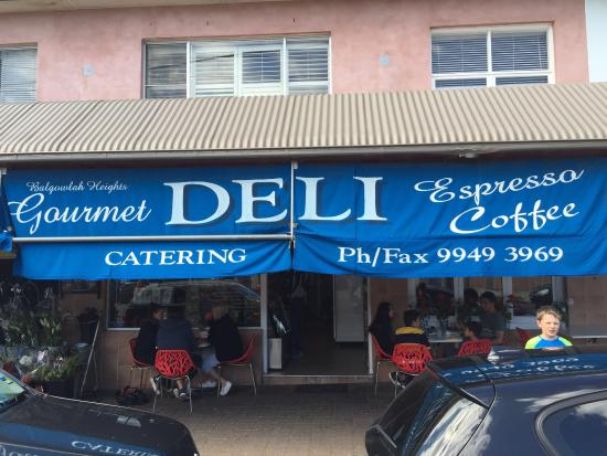 Balgowlah Heights Deli - Stayed
