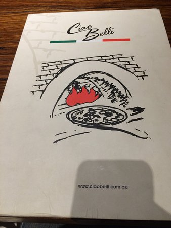 Ciao Belli Ray's Pizza Cafe - Stayed