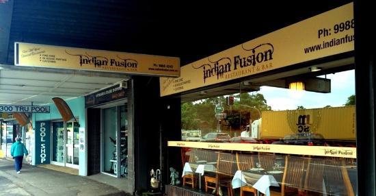 Indian Fusion Restaurant and Bar - Stayed