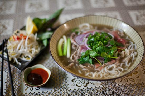 Anam Vietnamese Restaurant Bathurst - Stayed