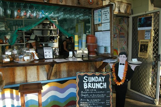 Sheoak Shack Gallery Cafe - Stayed