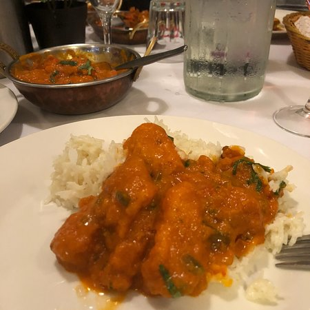 Taste of Mountain Nepalese  Indian Restaurant - Stayed