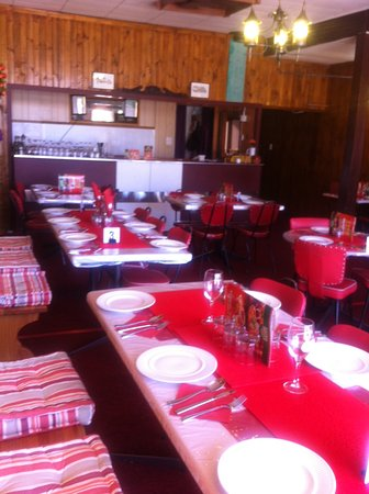 Cooma indian restaurant - Stayed