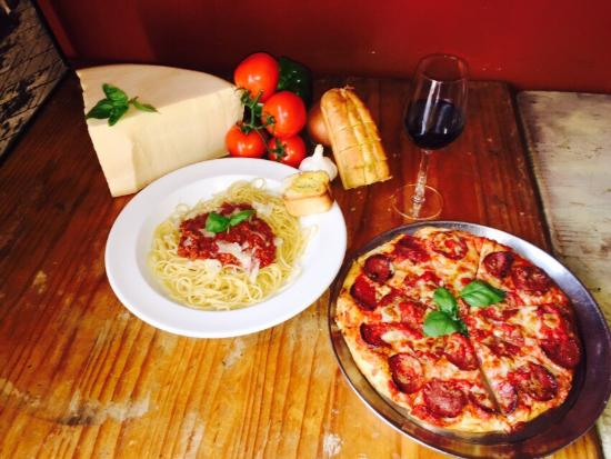 Kurrajong Numero Uno Pizzeria and Pasta Bar - Stayed