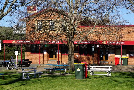 Snow Goose Hotel Adaminaby - Stayed