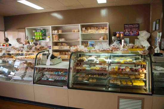 Coonabarabran Bakery - Stayed
