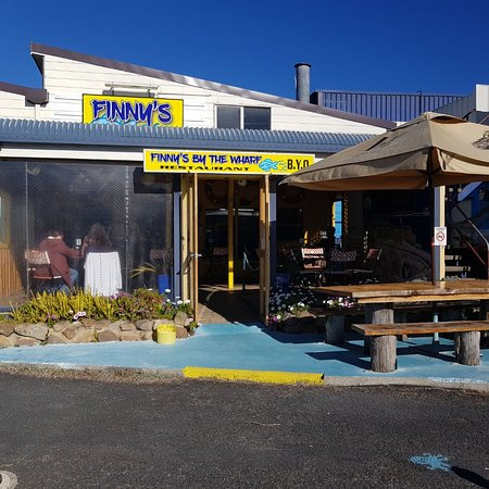 Finny's By The Wharf - Stayed