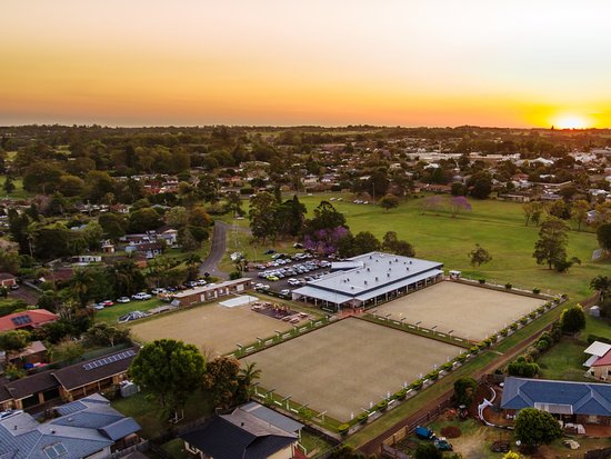 Alstonville Plateau Bowls And Sports Club - Stayed