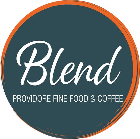 Blend Providore Fine Food  Coffee - Stayed