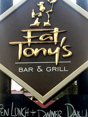 Fat Tony's Bar  Grill - Stayed
