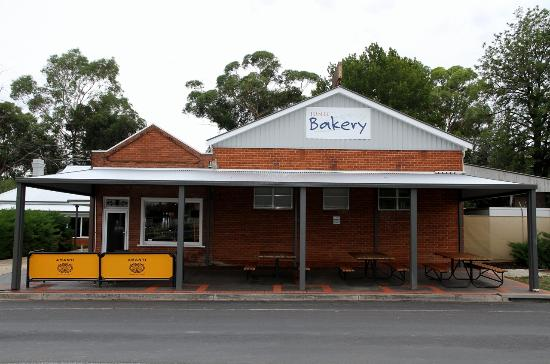 Junee Bakery - Stayed