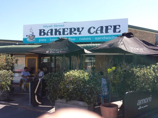 Myall River Bakery Cafe - Stayed