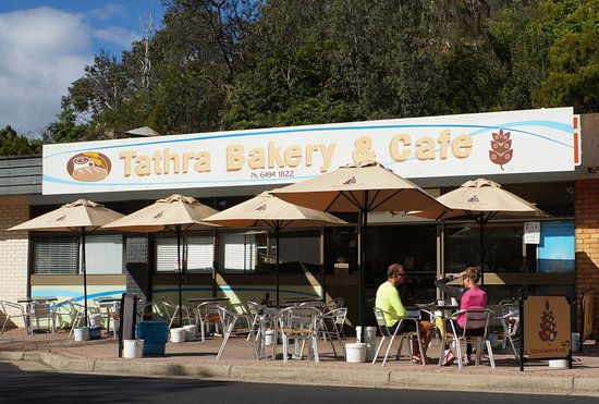 Tathra Bakery and Cafe - Stayed