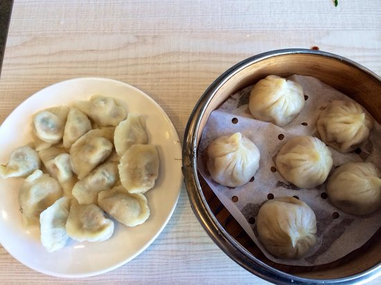 CBD Dumpling House - Stayed