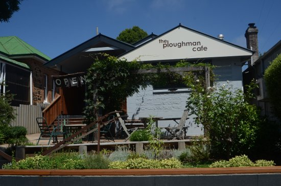 The Ploughman Cafe