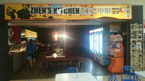 Zhen's Kitchen - Stayed