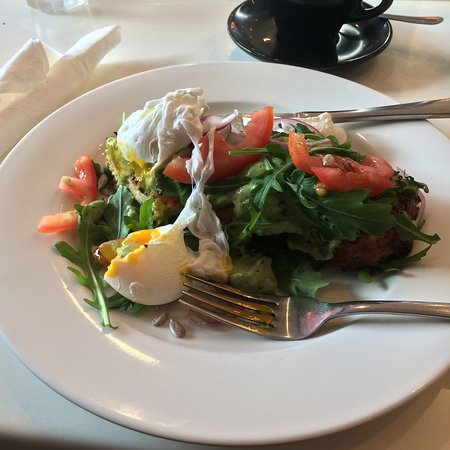 Paleo Cafe Mackay - Stayed