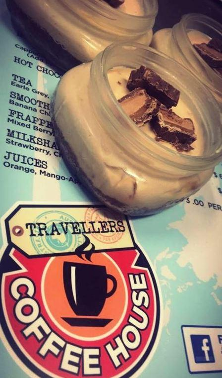 Travellers Coffee House - Stayed