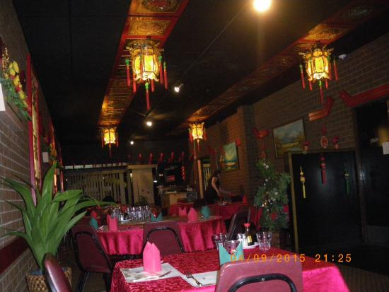 Wan Loy Chinese Restaurant - Stayed