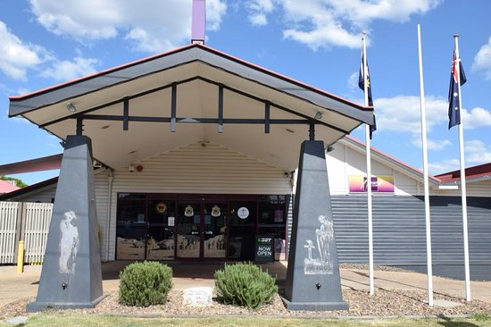 Nanango RSL Memorial Services Club - Stayed