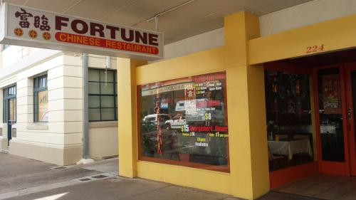 Fortune Chinese Restaurant - Stayed