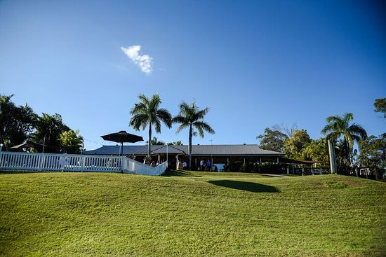 Tallai Country Golf Club - Stayed