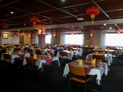 Red Lantern Chinese Restaurant - Stayed