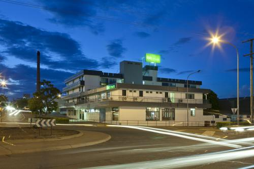 Ibis Styles Mount Isa Verona - Stayed