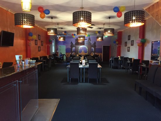 Spice Hub Indian Cuisine - Stayed