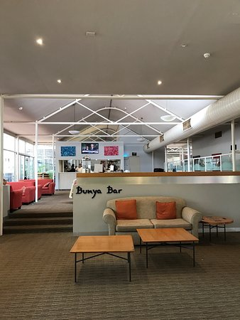 Bunya Bar - Stayed